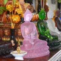 Tôn Tượng Thất Phật Dược Sư Lưu Ly 20cm1 4