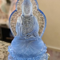 Tượng Phật Thờ Xe ô Tô 1